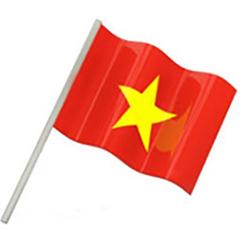 cờ cầm tay
