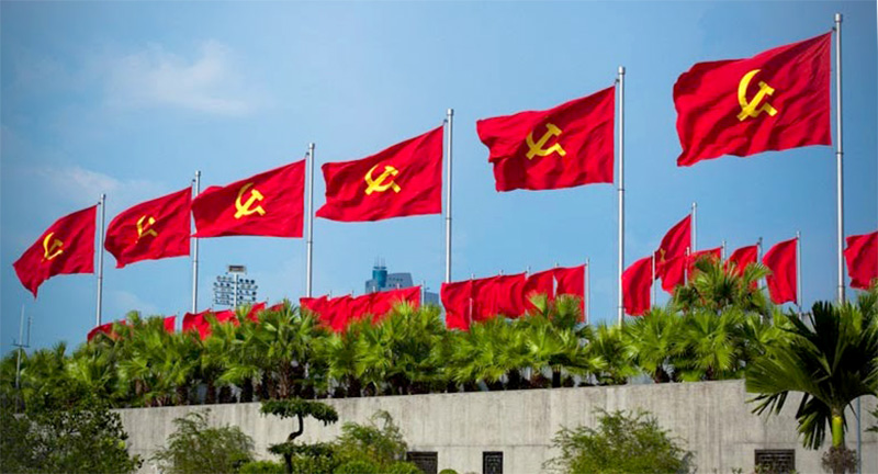 cờ đảng