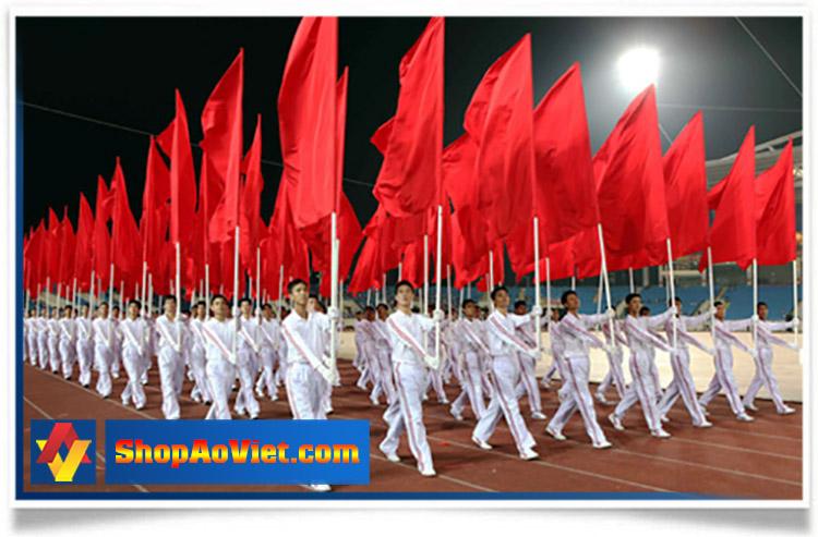 cờ hồng kỳ